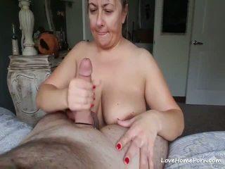 blowjobs, lielas krūtis, nobriedis