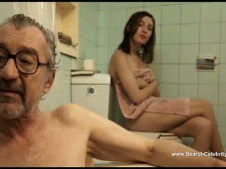 espagnol, softcore, vieux + jeune