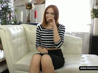 Eva berger has ein hardcore anal exotisch talentsuche: porno 34
