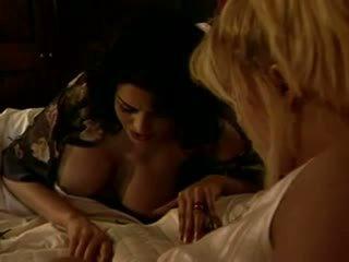 Silvia saint 1 fullt porno film
