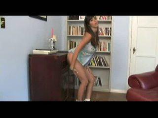 Jamie Hammer Striptease