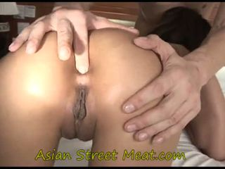 Asian Teen Inkpad