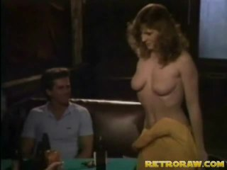 Kolme jotkut kanssa 2 strippers