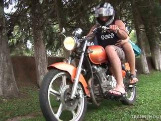 Motorkářky