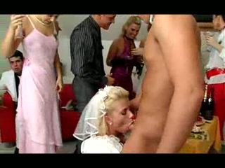 wedding, جنس, طقوس العربدة