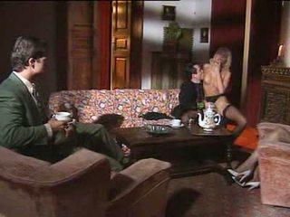 Anita blondinka dalila and john walton video