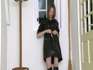 Getblowjob witch em alto negra botas