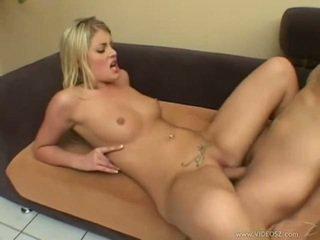 hardcore sex, pornozvaigžņu, gaišmatis