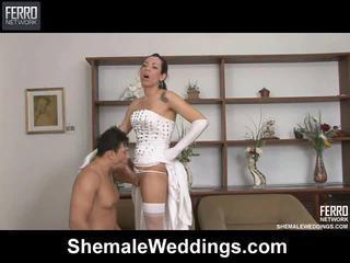 לערבב של edu, senna, alessandra על ידי קוקסינל weddings