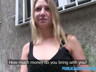 Publicagent russian accepts awis for bayan from stranger - porno video 661