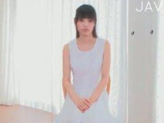 japānas, pornogrāfija, mazs krūtis