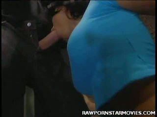 Breasty porno estrella boca follada