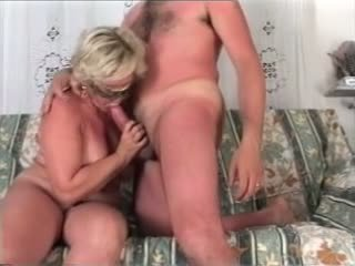 Italian mature couple homemade sex Video