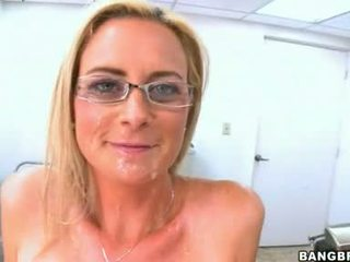 Appealing Milf Camryn Cross Received A...