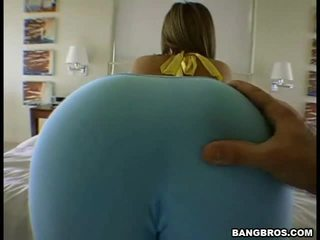 Alexis texas receives son wazoo fingered & slit baisée