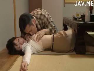 japanisch, cumshot, arsch