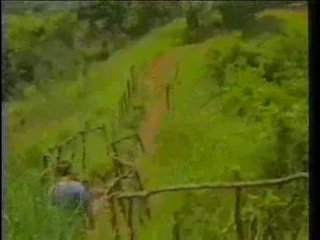 Into africa part 1