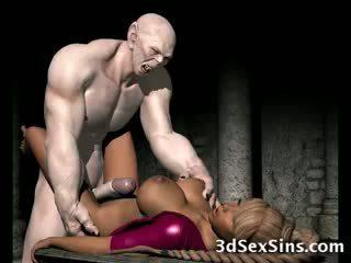 hentai, fétis