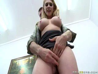 Caldi ragazze con grande zeppelins e bello pussys
