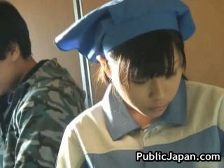 japanese, public sex, oriental