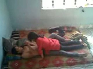 Bangladeshi ทางการแพทย์ นักเรียน ด้วย bf ใน mess (leaked)