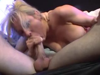 Pick Up And Fuck A MILF Part One