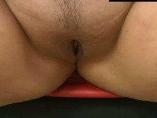 Gigants pakaļa un plats vāvere gets a loceklis uz y cunt daļa 1