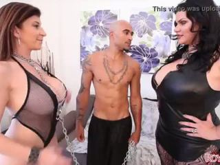 fucking, big dick, velike joške