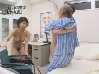 Japán av modell