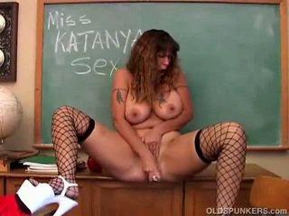 big dicks and wet pussy, velká prsa, kočička