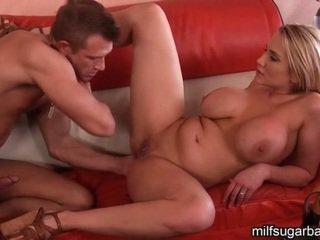 milf sex, mamička, mama by som chcel do riti