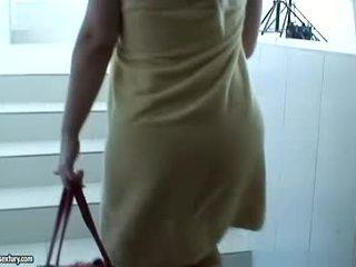 Mia Leone - Backstage (Conference Cunt)