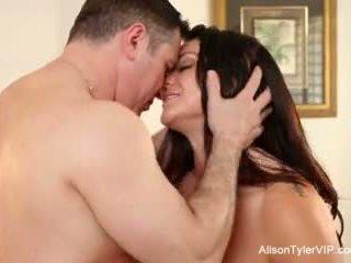 Alison tyler gets fucked ciężko