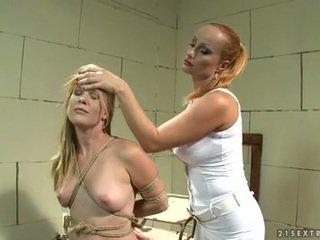 تعذيب, متطرف, femdom