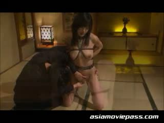 японія, бдсм, раб