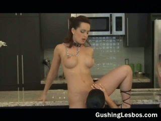 Xxx babes in lesbo seks