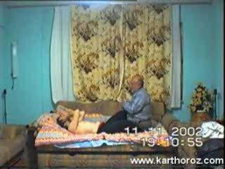 Turkish Couple Fucking