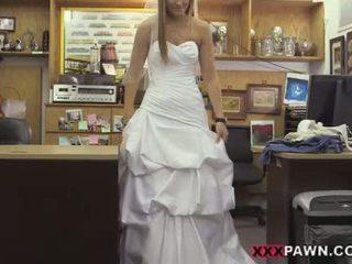 Um noiva para bes perfeita e bouncy cu