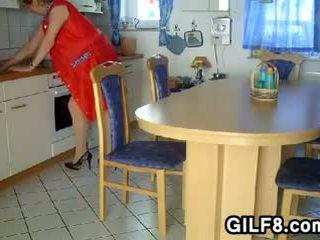 gilf, おばあちゃん, おばあちゃん