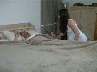 Nastyplace.org - senelis loves mane nėštumas