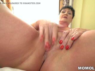 Desagradable viejo mamá anastasia, gratis lusty grandmas hd porno 18