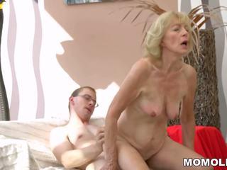 हॉट ग्रॉनी creampied: फ्री lusty grandmas एचडी पॉर्न वीडियो b8