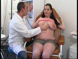 Stella fox (pregnant 16 (climax) סצנה 1)