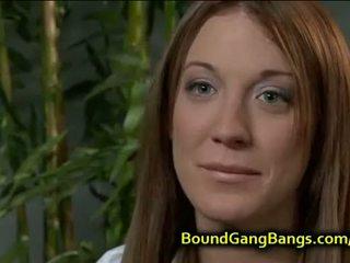 groepsseks, interraciale, gangbang