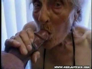 grootmoeder, oma, oma sex