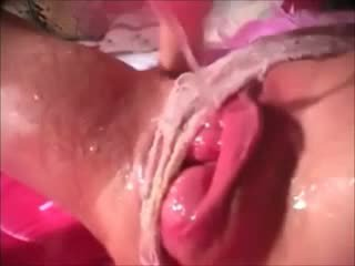squirting, mainan, webcam