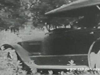 Rural FFM Vintage from 1930 Video