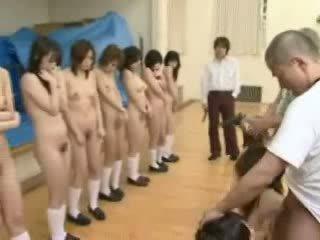 japonez, elevele, under