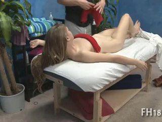 Kijken deze sexy 18 jaar oud meisje