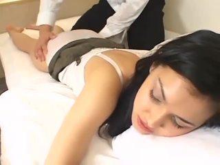 Maria ozawa massaged แล้วก็ ระยำ